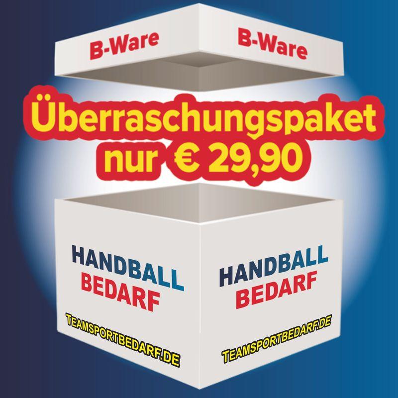 Überraschungspaket (B-Ware) - Handballbedarf