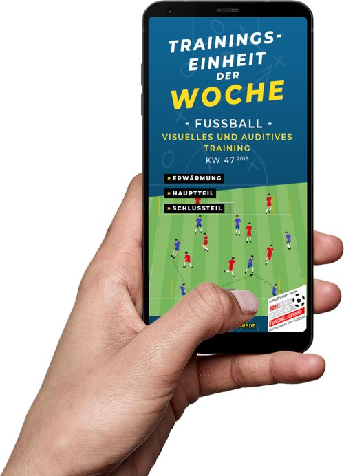 Download (KW 47) - Visuelles und auditives Training (Fußball)