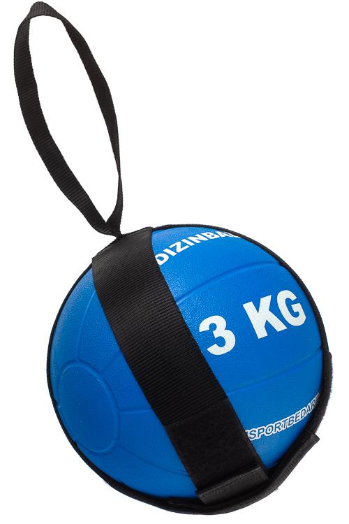 Imbracatura a fionda per palloni medicinali