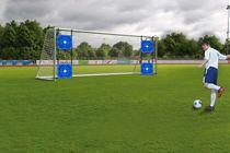 T-PRO TargetShooter Senior - für Fussballtor 7,32 x 2,44 m