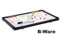 HANDBALL - Taktiktafel (beidseitig) 300 x 450 mm (B-Ware)