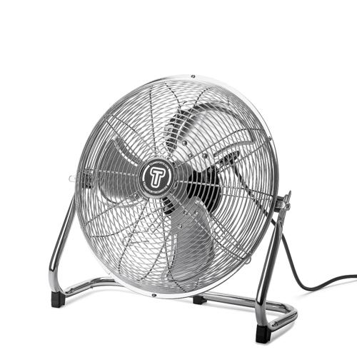 Bodenventilator (Windmaschine) - 55 Watt, ø 30 cm