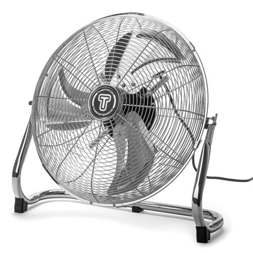 Bodenventilator (Windmaschine) - 100 Watt, ø 40 cm