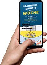 Download (KW 2) - Futsal Torwarttraining (Fußball)