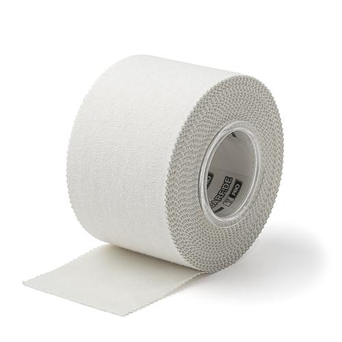 T-PRO Sporttape (extra stark) 3,8 cm x 10 m - Farbe: Weiß
