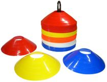 Marker cones set (25 pieces)