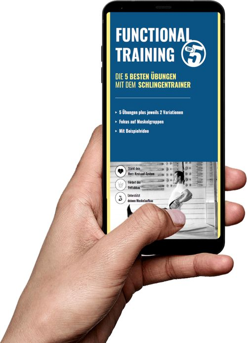 Download Top5 Trainingsübungen - Sling Trainer (Schlingentrainer)