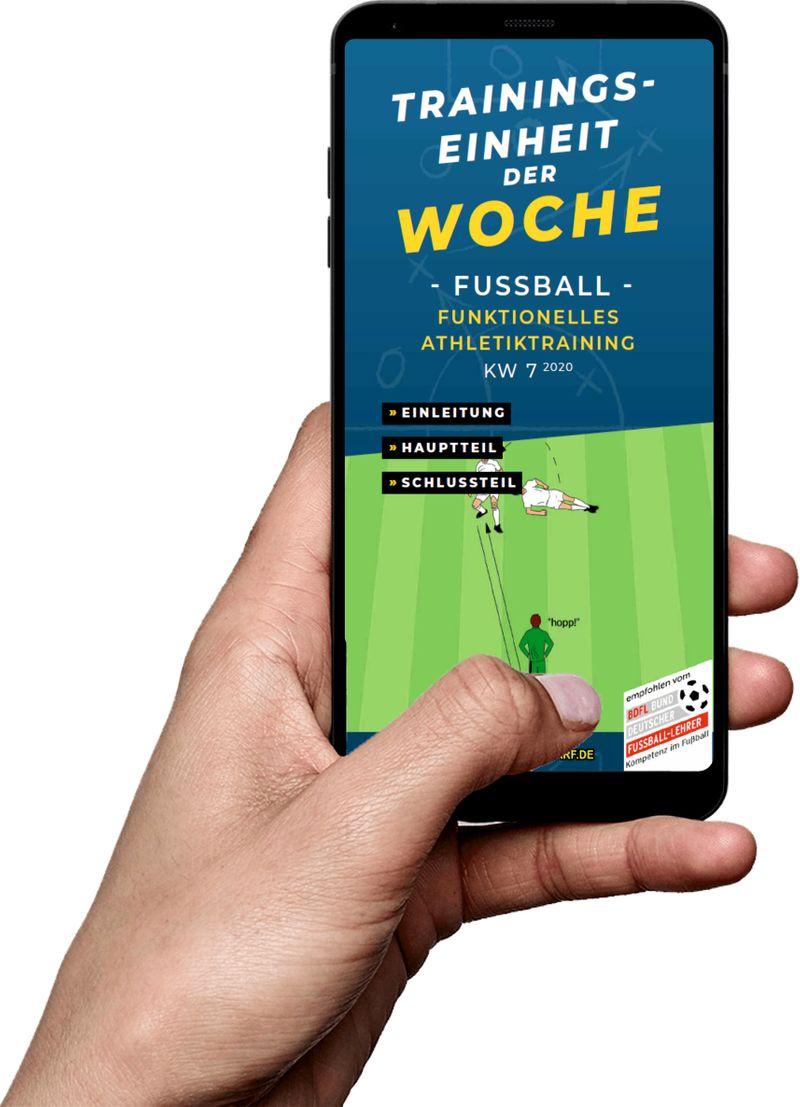 Download (KW 7) - Funktionelles Athletiktraining (Fußball)