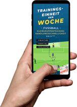 Download (KW 8) - Kleingruppentraining Handlungsschnelligkeit (Fußball)
