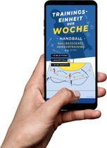 Download (KW 7) - Ballbezogenes Abwehrtraining (Handball)