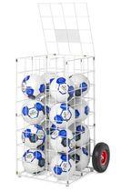 Ballcontainer (mobil) - für 16 Bälle