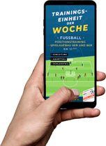 Download (KW 10) - Positionstraining - Spielaufbau 6er und 8er (Fußball)