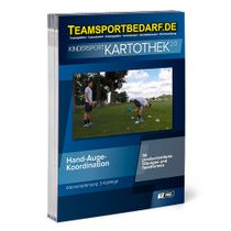"T-PRO Kartothek 2.0 Fussball - ""Kindersport"""