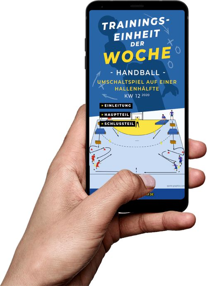 Download (KW 12) - Unter Druck sicher von Außen abschließen (Handball)