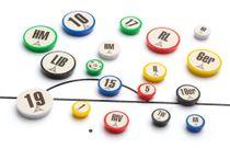 T-PRO Magnet (3 Größen) - 6 Farben