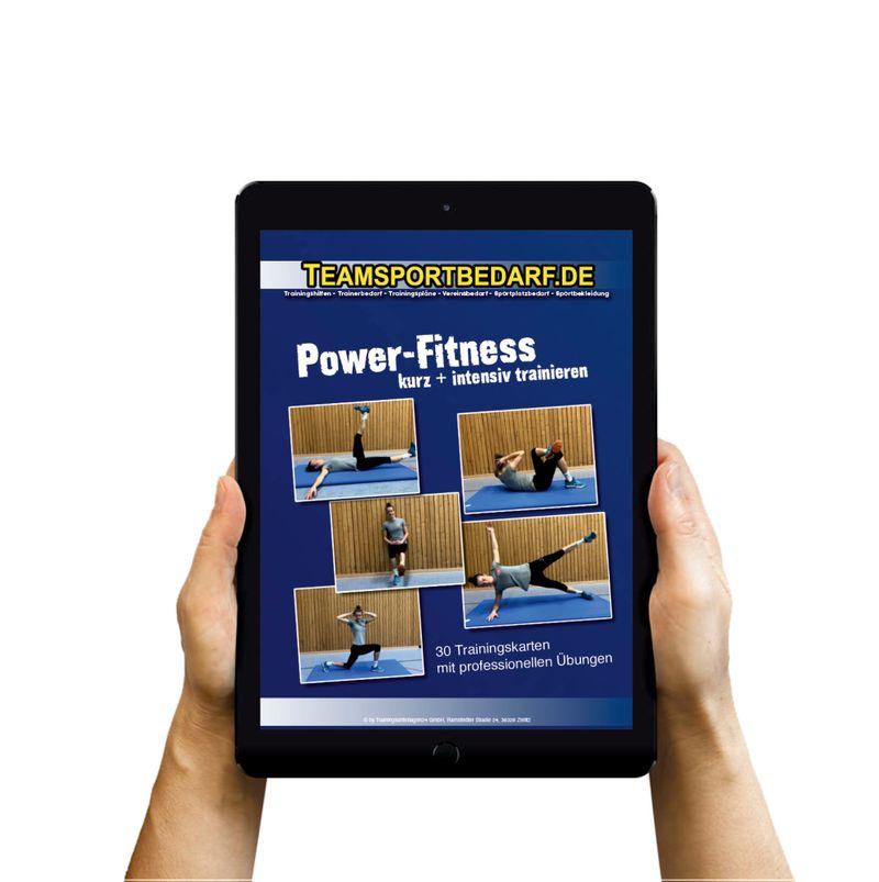 Download (90 Übungen) - Power-Fitness
