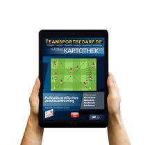 Download (60 Übungen) - Fußballspezifisches Ausdauertraining