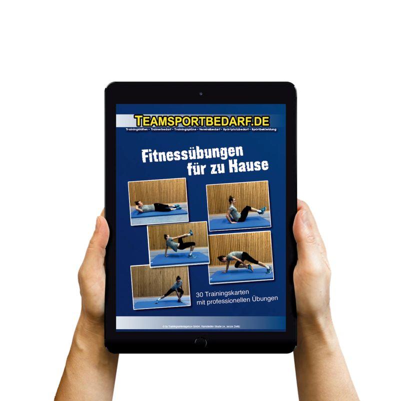 Download (90 Übungen) - Fitnessübungen für zu Hause