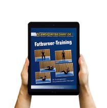 Download (90 Übungen) - Fatburner-Training