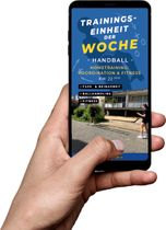 Download (KW 22) - Hometraining: Koordination & Fitness (Handball)