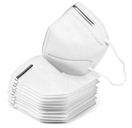 5er Set Atemschutzmasken (KN95) - FFP3