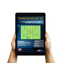 Download (60 Übungen) - Dribbling spielerisch erlernen