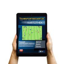 Download (60 Übungen) -  Passspiel variantenreich trainieren (Fußball)