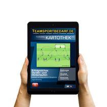 Download (60 Übungen) -  Erfolgreiches Vorder- und Hinterlaufen (Fußball)