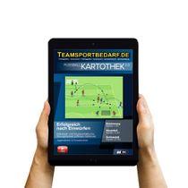 Download (60 Übungen) - Erfolgreich nach Einwürfen (Fußball)