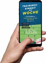 Download (KW 29) - Verteidigen in der 4er Kette (Fußball)