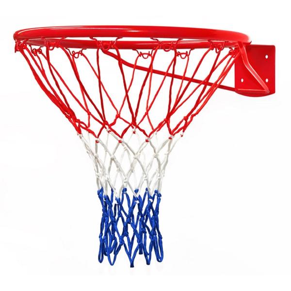 Basketballkorb (ø 45 cm) - inkl. Netz