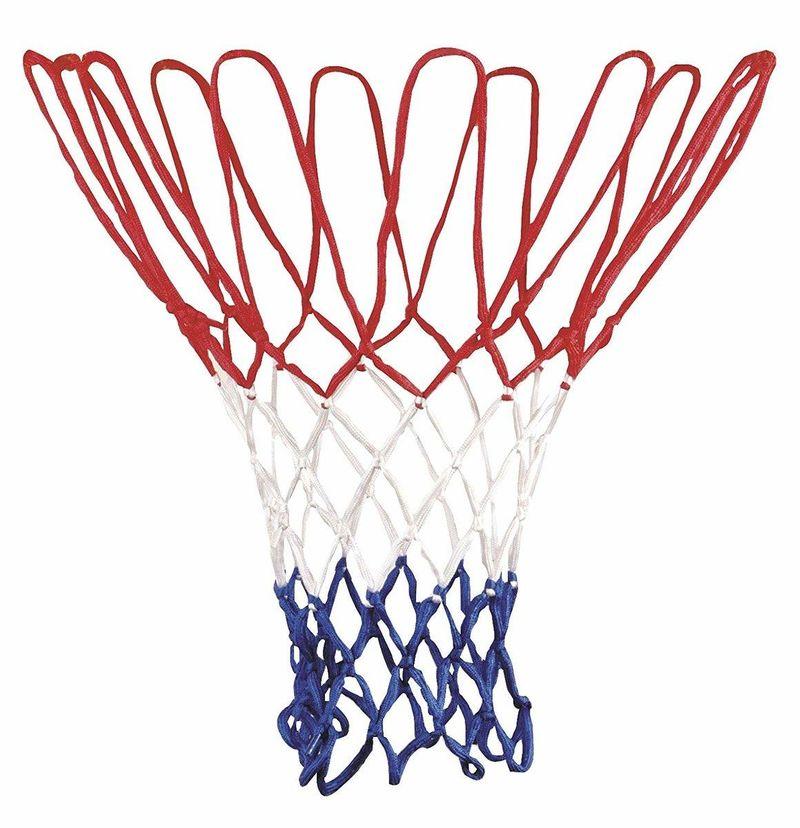 Basketballnetz - für 45 cm Ring