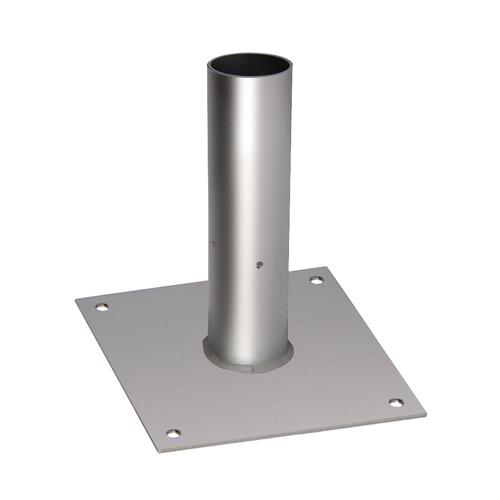 Aluminium Barriere