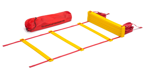 Coordination ladder - flat 8 m