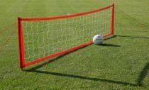 Fussballtennis-Anlage - Breite: 3 m