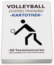 VOLLEYBALL Kartothek - Zuspieltraining