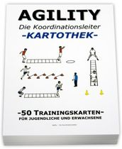 "Trainingskartothek - ""Die Koordinationsleiter"""