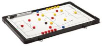 FOOTBALL - tactics board (on both sides) 300 x 450 mm