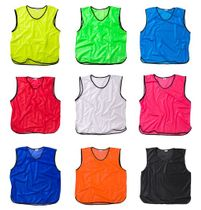 Training Bibs - from High Quality Lightweight Mesh