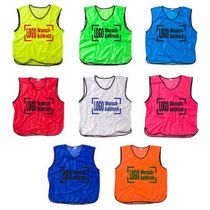 Custom-printed Training Bibs