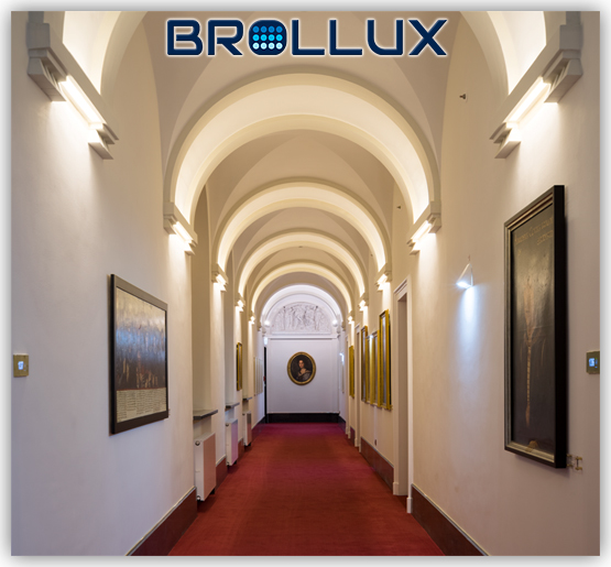 Brollux - Licht & Technik
