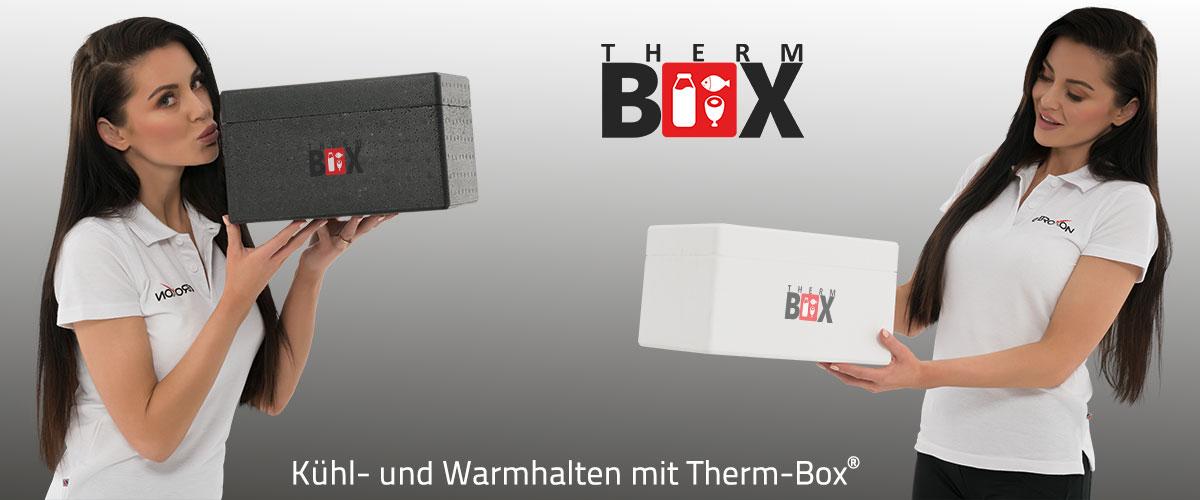 Therm-Box Weiß