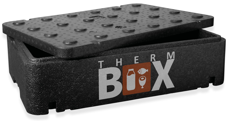 Chill Chest Thermobox Isolierbox Storopack faltbar Kühlbox 40 Liter aus Styropor
