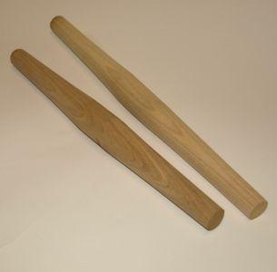 Fichte oder Hartholzsprossen für Obstleitern
