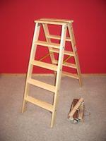 Doppelleiter-Stil 5 Stufen – Bild 1