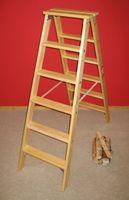 Doppelleiter-Stil 6 Stufen – Bild 1