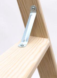 Doppelleiter-Classic 10 Stufen – Bild 4