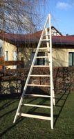 Bockleiter mit Pfahlstütze 2,5 Meter – Bild 1