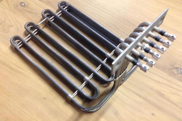 Heizung für Friteuse passend für EKU MARENO WERRY +Garantie* 5,5 KW 5500 Watt Neu!!!  – Bild 3