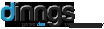 dinngs Webshop